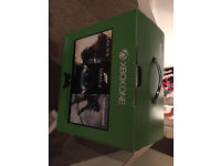 XBOX 1TB + 3 Games | £180 | Excellent condition + orginal packaging
