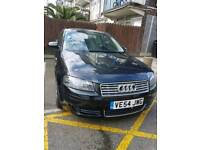 Audi A3 2005 Low Miles Previous Lady Owner Special Edition