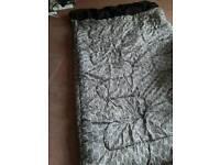 Gelert double sleeping bag