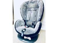 Car seat recliner mamasnpapas pro-tec
