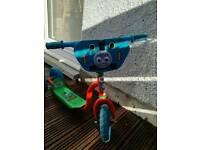 Thomas scooter - 3 wheels