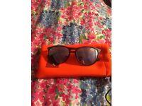 Rayban junior sunglasses