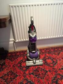 Dyson vacuum cleaner DC24