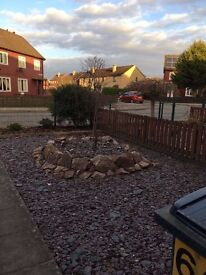Exchange wanted outskirts of Inverness to Dumbarton Area