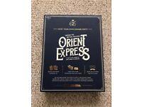 Orient Express game