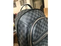 Louis vuitton mens bag michael