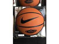 Genuine New Nike Basketballs