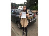 Female Driving Instructor In Glasgow, Grade A from DVSA