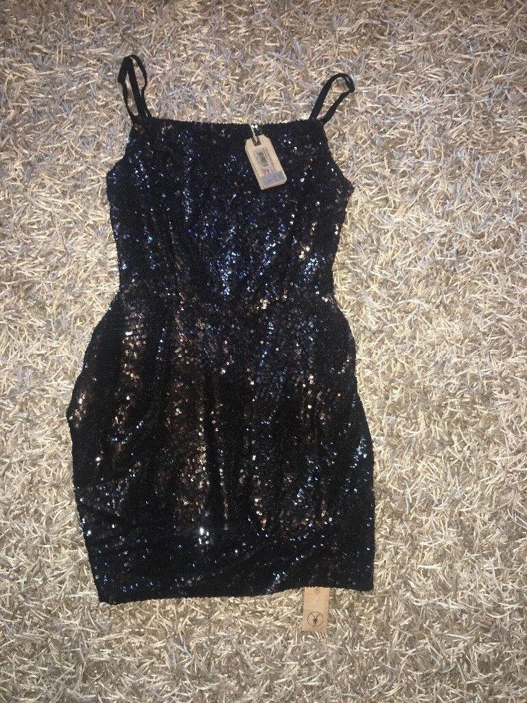All Saints New Dress size 10