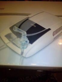 A nebuliser for sale