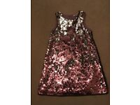 H&M Girls Dress - Size 6-7 Years