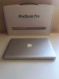 For SALE: Apple MacBook Pro 13.3-inch 2.5Ghz Intel Core i5 4GB Ram 500GB HD New Battery