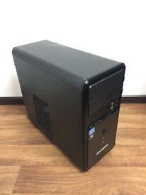 Gaming Computer PC (Intel i5, 6GB RAM, GT 630 4GB Graphics, Win 10)