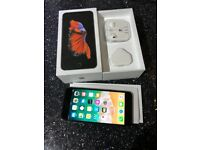 iPhone 6s Plus Space Grey 64GB Unlocked