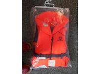 Bouyancy Jacket 70kg-80kg Adult
