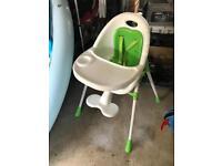 Mamas & Papas Babies High Chair