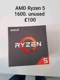 AMD Ryzen 5 1699