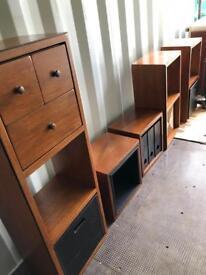 Multiyork Somerset modular furniture