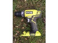 Ryobi 1802 Drill (spares/repair)