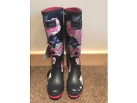New Joules Wellies
