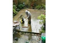 Exterior Property Maintenance and Cleaning Service