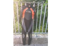 Alder Large Child Wetsuit