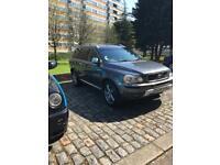 Volvo XC90 R-Design 185 bhp