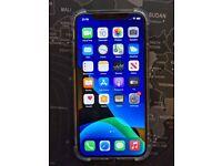 iPhone Xs 256gb, Silver