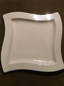 Villeroy and Boch New Wave 34 x 34cm platter
