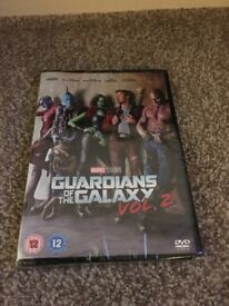 For Sale Guardians of the Galaxy Volume 2 DVD (brand new)
