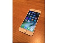 iPhone 6 - 16gb - EE - Silver