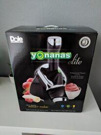 Yo Nana elite Smoothie Maker by Dole