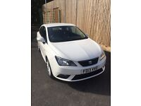 Seat Ibiza 1.4 Toca 2013!! One Lady Owner, Service History, Bluetooth, Sat Nav, Alloys, Air Con!!!!