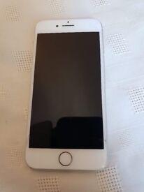 iPhone 8 64gb white