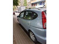 Quick sale car, Chevrolet Tacums automatic 2litre 2007...can also swap with a 1.0 litre can call