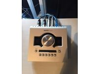 Universal Audio Apollo Twin Duo USB and Plugins