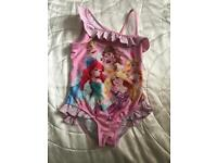 Disney Princess costume 4-5yrs