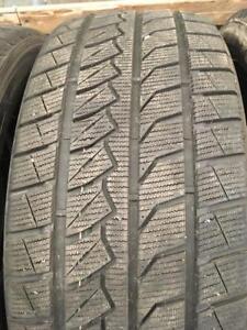 4 pneus d hiver 235/50r19 farroad a l etat neufs