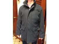 Men's 3/4 Slaters coat.
