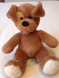 Scruffy Build a bear