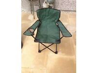 CAMPING/PICNIC CHAIR FOR CHILD