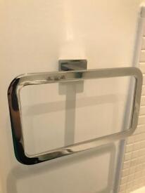 Noken porcelanosa bathroom accessories