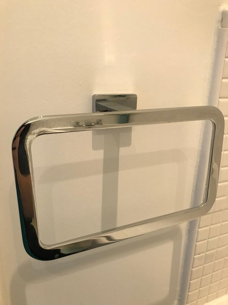 noken porcelanosa bathroom accessories - Noken Porcelanosa