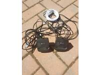 2 BT broadband extenders