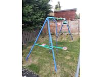 Free , garden play equipment , or for scrap metal