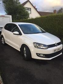 VW POLO 2012 - Match Edition - 1.2 - 5dr