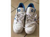 Adidas Roland Garros trainers size 11