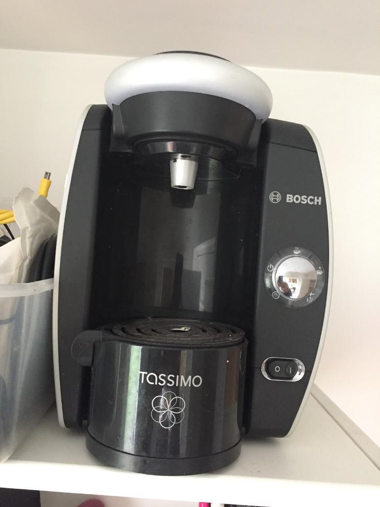 Bosch Tassimo coffee hot chocolate machine . | in Penwortham ...