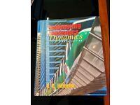 Engineering Mechanics: Dynamics - mint condition.