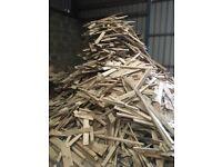 Timber ( Firewood ) Firelighters